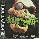Skullmonkeys