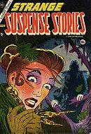 Strange Suspense: The Steve Ditko Archives Vol. 1