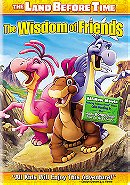 The Land Before Time XIII: The Wisdom of Friends (2007)