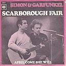 Scarborough Fair / Canticle