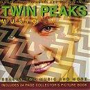 Twin Peaks: All New Season Two Music