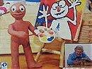 The Amazing Adventures of Morph                                  (1980-1981)