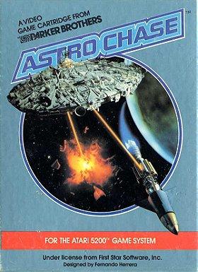 AstroChase