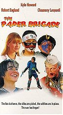The Paper Brigade (1996)