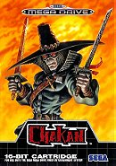 Chakan