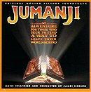 Jumanji Original Motion Picture Soundtrack