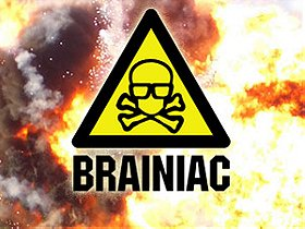 Brainiac: Science Abuse