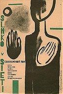 The Sun in a Net (1962)