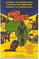 Africa segreta