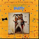 Bachelor Party: Original Motion Picture Soundtrack by Superfecta Recordings / EMI Music Special Mark