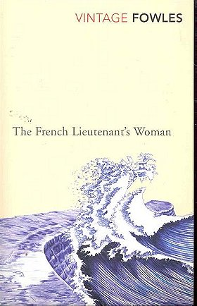 The French Lieutenant's Woman :