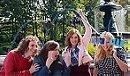 Hands-Free Selfie Stick