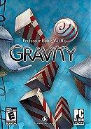 Professor Heinz Wolff's Gravity