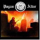 Pagan Altar