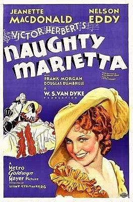 Naughty Marietta (1935)