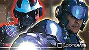 MEGA MAN VS PROTO MAN - Loot Crate FUTURISTIC Theme Video
