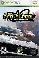 Need for Speed: ProStreet (custom add)