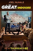 The Great Indoors                                  (2016- )