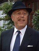 Richard Bucket