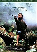 The Mission (Two-Disc Special Edition)