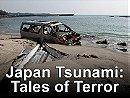 Japan Tsunami: Tales of Terror