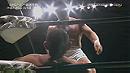 Minoru Suzuki vs. Takashi Suigura (NOAH, Great Voyage 2015 in Osaka)