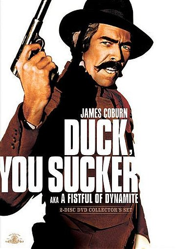 Duck, You Sucker (aka A Fistful of Dynamite) (2-Disc Collector