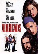 Airheads   [Region 1] [US Import] [NTSC]
