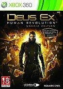 Deus Ex: Human Revolution (Nordic Edition)