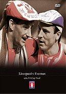 Liverpool vs Everton - 1989 FA Cup Final