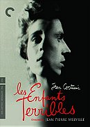 Les Enfants Terribles - Criterion Collection
