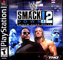 WWF Smackdown! 2: Know Your Role