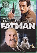 Jake and the Fatman                                  (1987-1992)