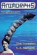 The Invasion (Animorphs #1)