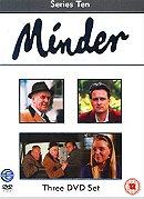 Minder: The Complete Series Ten