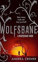 Wolfsbane (Nightshade, Book 2)