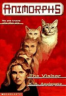 Animorphs #02: The Visitor