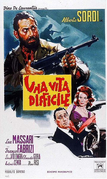 A Difficult Life (1961)