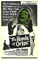 The Hands of Orlac (1960)