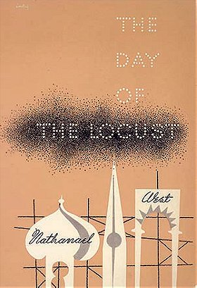 The Day of the Locust (Signet Classics)
