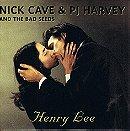 Henry Lee