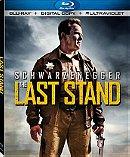 The Last Stand (Blu-ray + UltraViolet + Digital Copy)