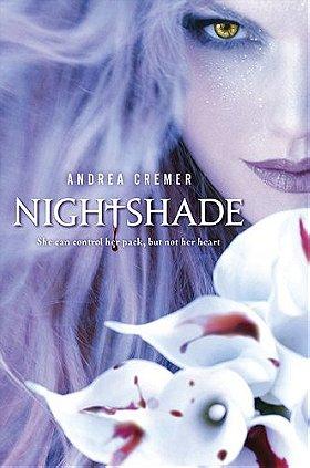 Nightshade: Book 1