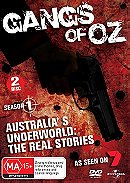 Gangs of Oz                                  (2009- )