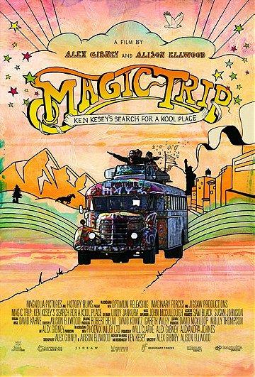 Magic Trip: Ken Kesey