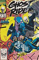 Ghost Rider (Vol. 2) #5
