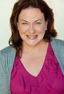 Kelly Lynn Warren