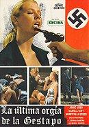 The Gestapo's Last Orgy