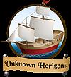 Unknown Horizons