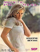 Susanne Benton